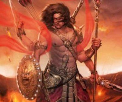 অশ্বত্থামাঃ মহাভারতের যে অভিশপ্ত বীরের কাহিনী